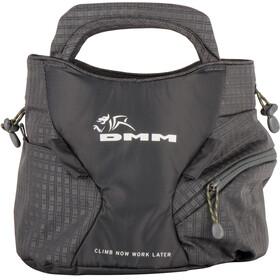 DMM Edge Boulder Chalk Bag Grey